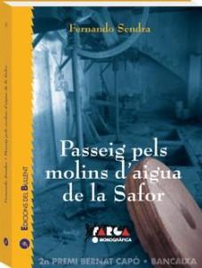 . Els molins són llocs centrals en la cultura popular valenciana.